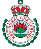 nsw rural fire service logo